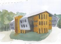 Hoevelaken – Kantemarsweg