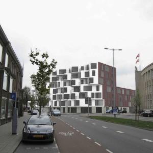 Utrecht – Oudenoord
