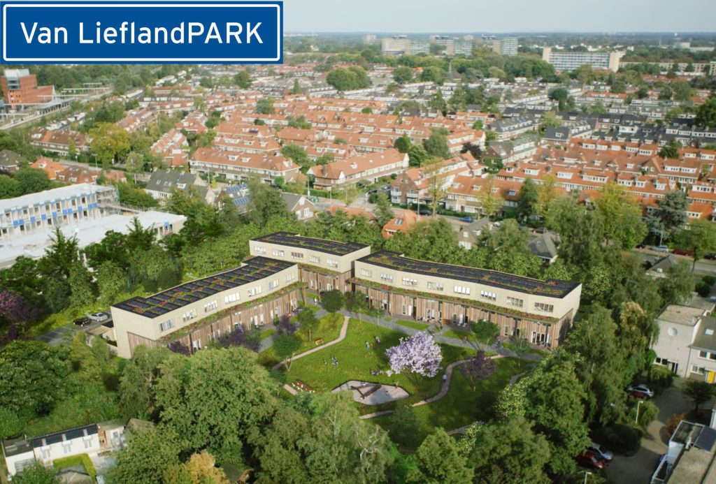Utrecht – Van LieflandPARK